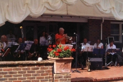 Jazz at the Vineyard (fundraising event)