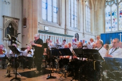Fundraising Concert for St. Paul's Sarisbury Green