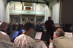 Glenn Miller Concert (Fundraising Event for St. Paul's Sarisbury Green)