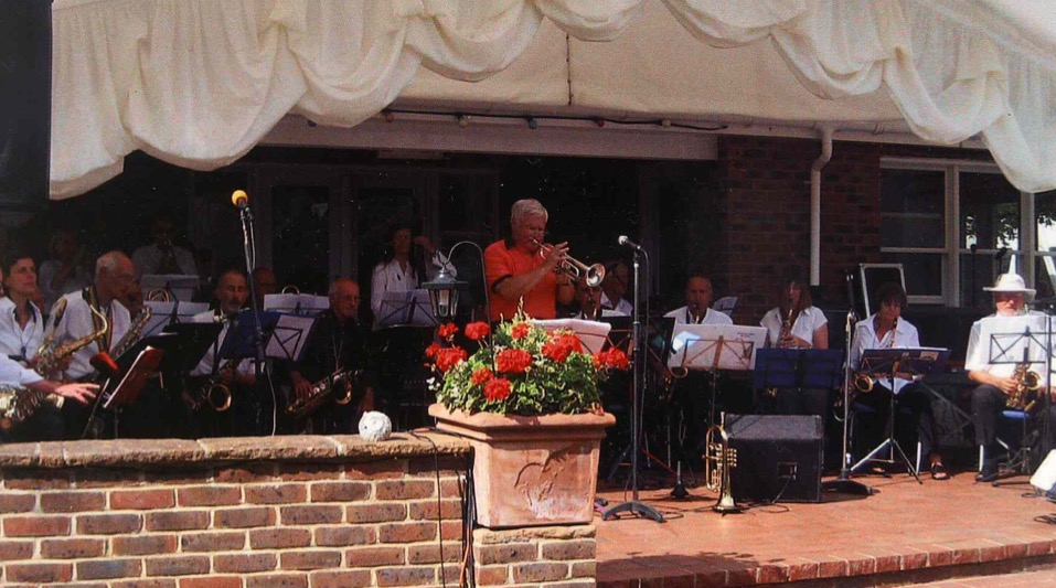 Sarisbury Green Big Band